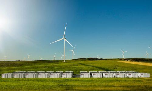 Elon Musk announces 100-megawatt powerpack for South Australia