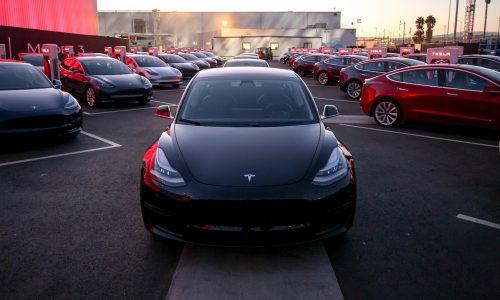 First Tesla Model 3 deliveries commence, full specs revealed