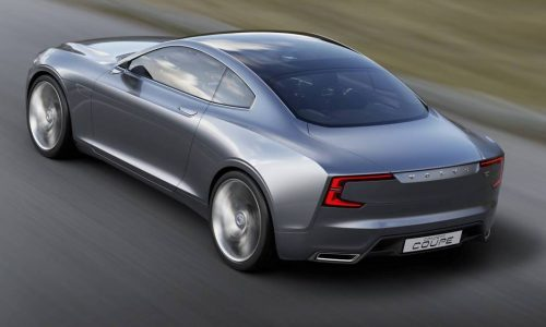 First bespoke Polestar model to be a performance coupe –report