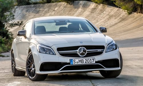 Mercedes-AMG '53' models on the way, using M256 inline six