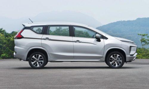 Mitsubishi Xpander name confirmed for new MPV