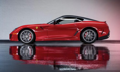 For Sale: Top 10 cars at 2017 Monterey auction