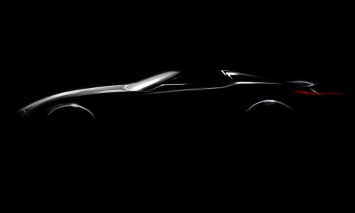 BMW roadster concept confirmed for Pebble Beach, previews 'Z5'