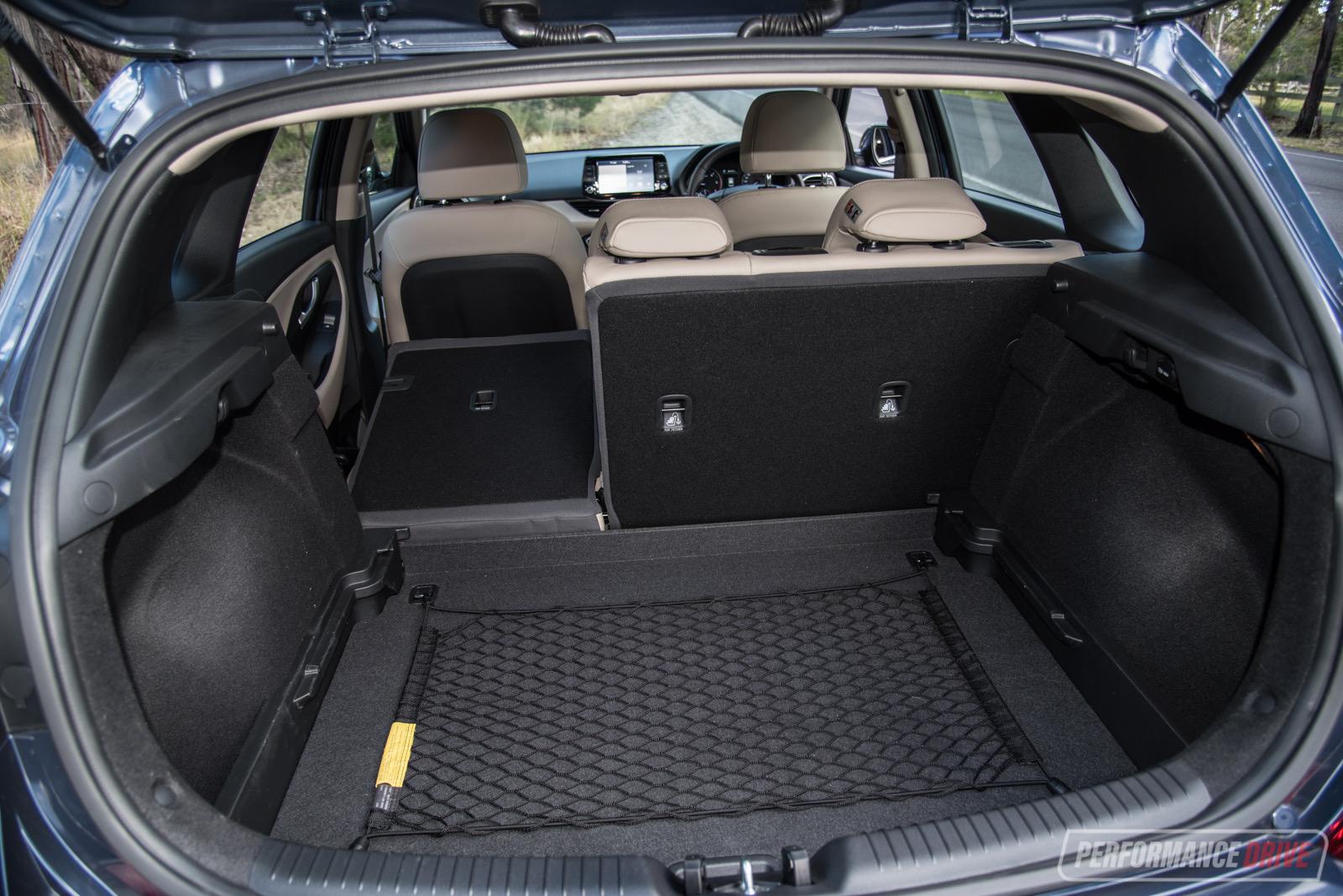 2018 Hyundai I30 Premium Diesel Review Video