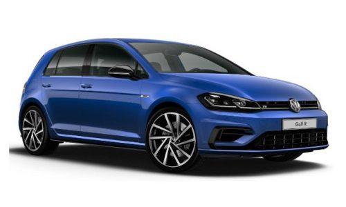 Volkswagen Golf GTI Original & Golf R Grid editions announced