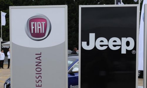 Chinese carmaker makes bid on Fiat Chrysler Automobiles – report