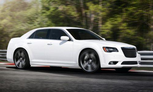 2019 Chrysler 300 to get revised platform, Hellcat last hurrah planned – report