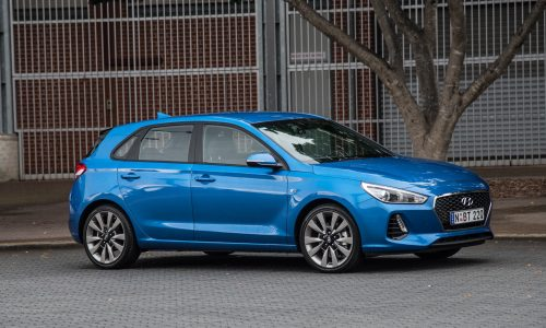 2018 Hyundai i30 SR manual review (video)