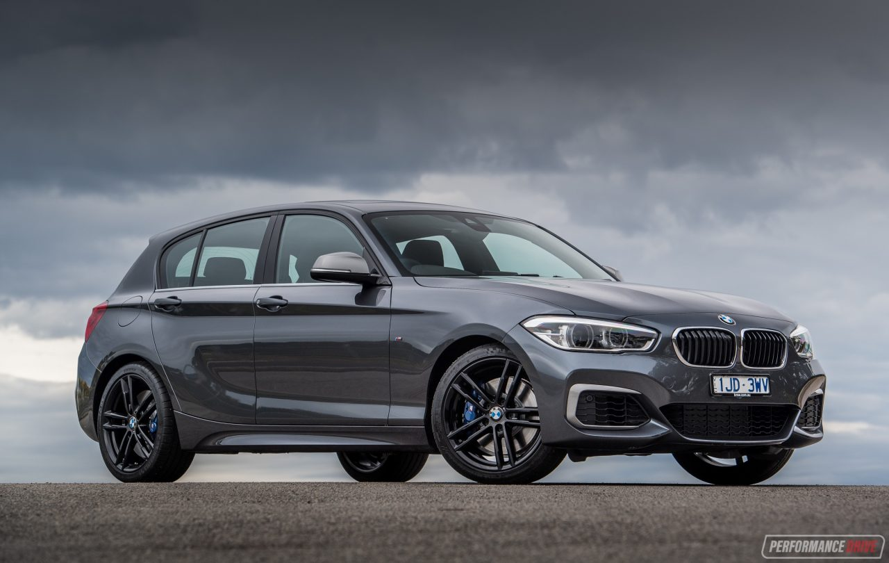 2018 BMW M140i Review – Australian Launch