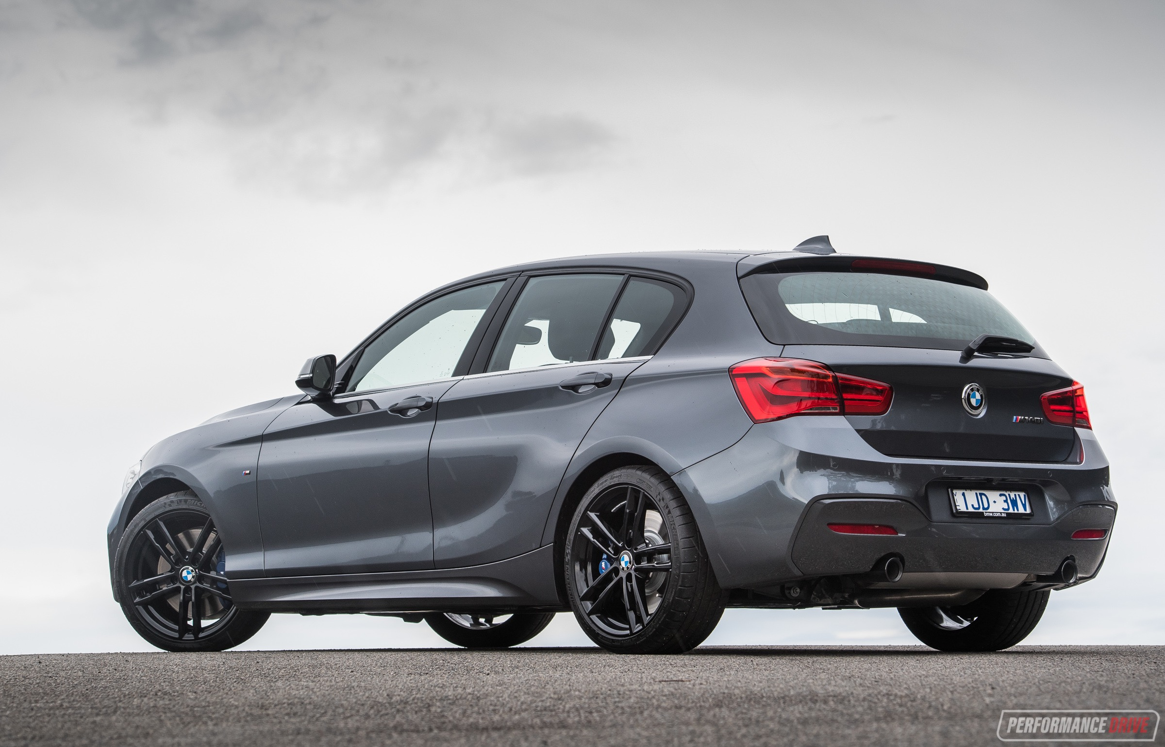 2018 bmw m140i review australian launch performancedrive. Black Bedroom Furniture Sets. Home Design Ideas