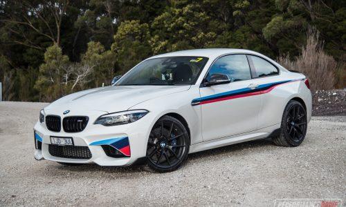 2018 BMW M2 M Performance review – Australian launch (video)