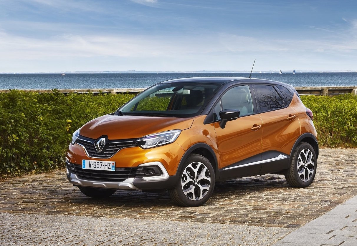 2017 Toyota Suv Lineup >> 2018 Renault Captur on sale in Australia from $23,990 | PerformanceDrive
