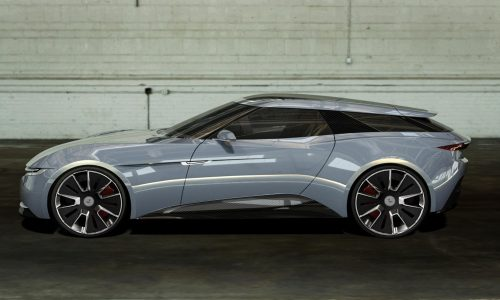 Alcraft GT needs crowdfunding; all-new electric sports car