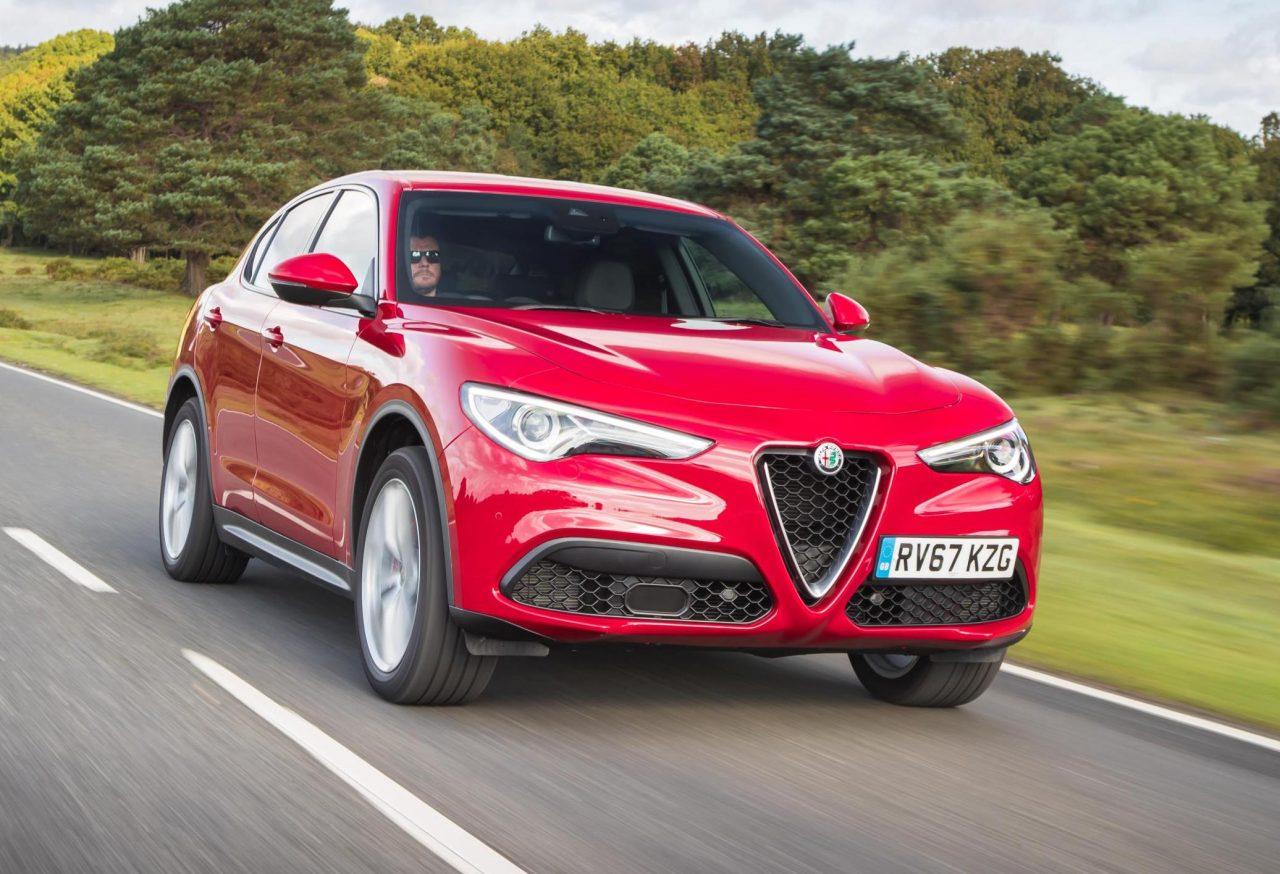 Alfa Romeo Stelvio Australian lineup confirmed: 2.0T, 2 ...