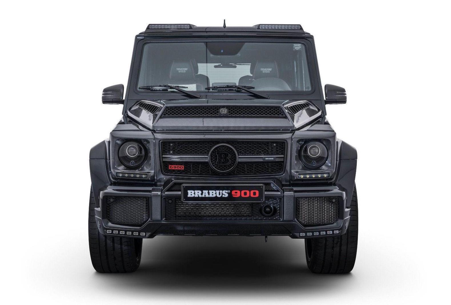 Brabus G 900