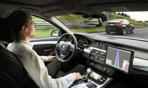 Editorial: Could autonomous cars spell the end of SUVs?