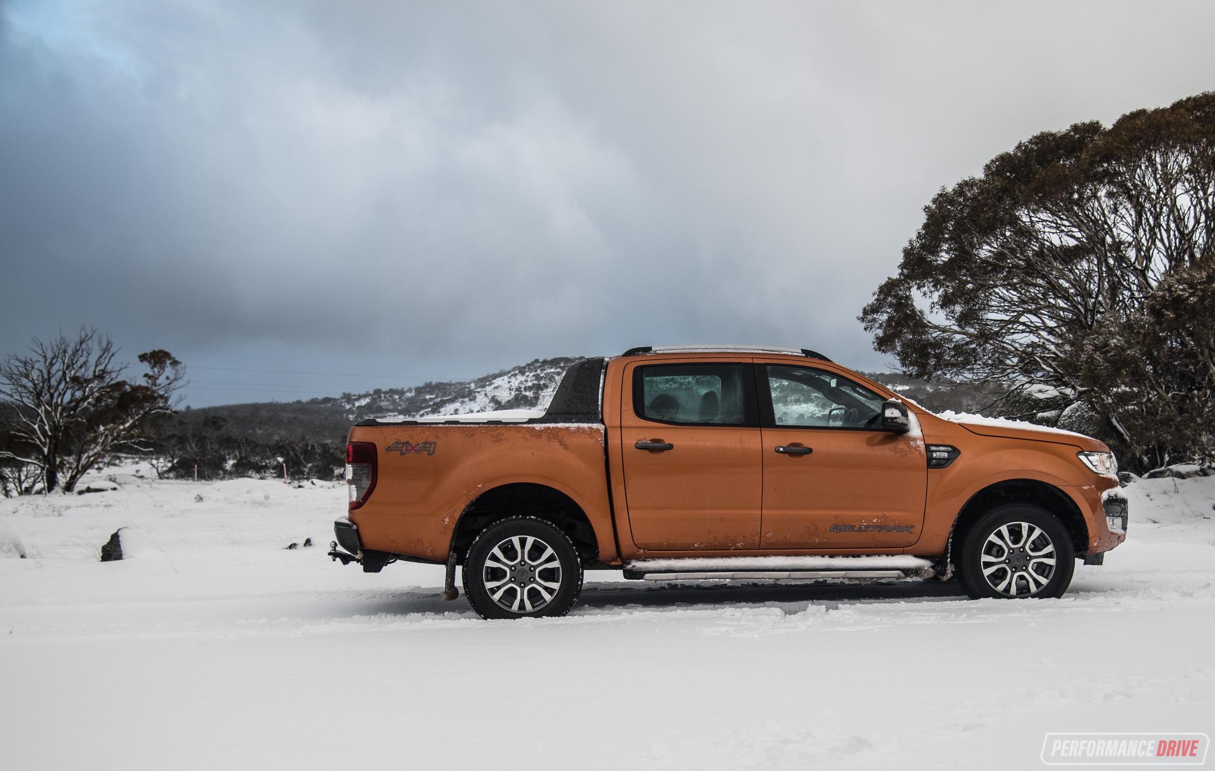 Don Davis Ford >> 2017 Ford Ranger Wildtrak review (video) | PerformanceDrive