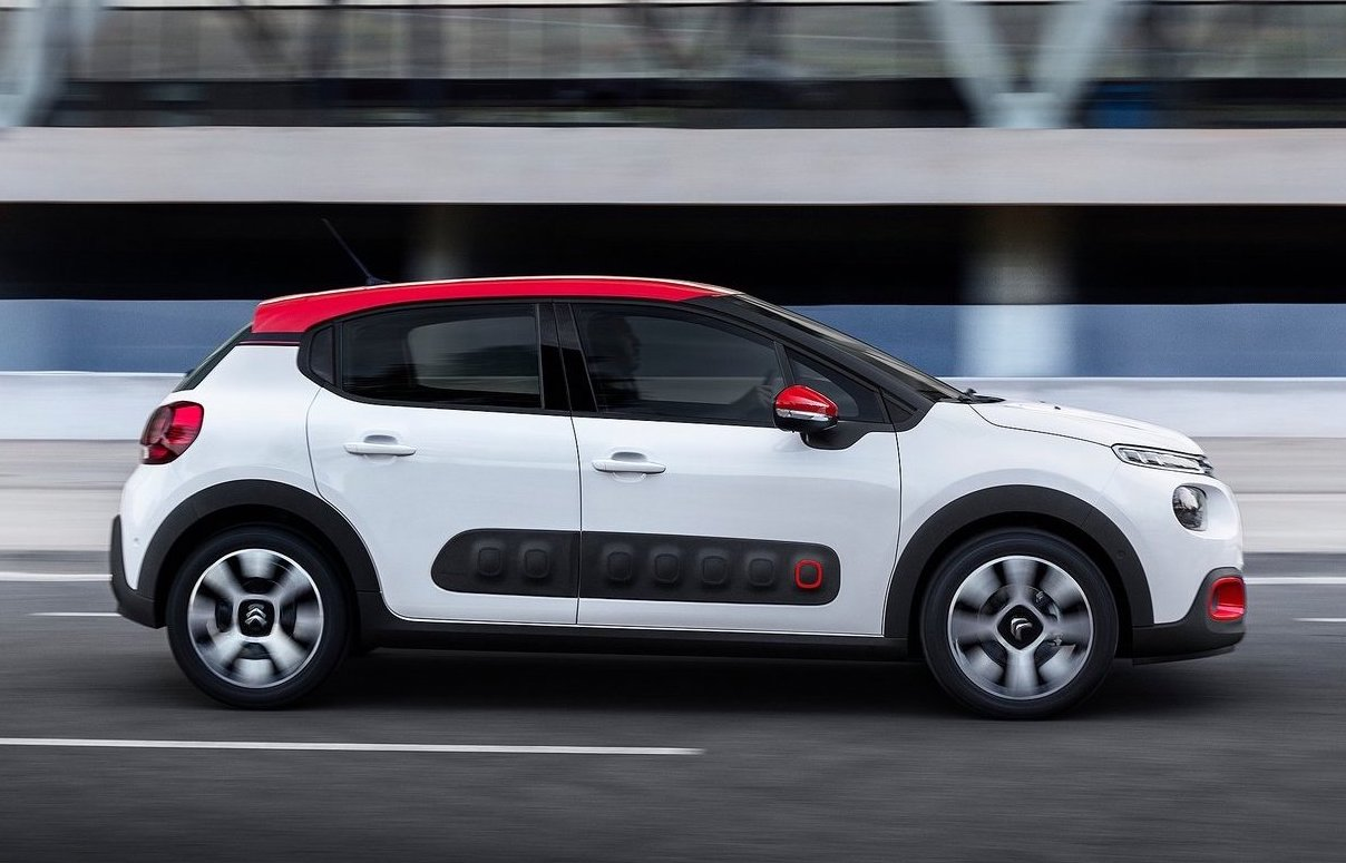 Compact Suv Australia >> 2018 Citroen C3 arrives as the most interesting small car on the market | PerformanceDrive