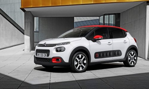 2018 Citroen C3 arrives as the most interesting small car on the market