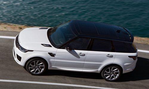 2018 Range Rover Sport announced, P400e hybrid confirmed for Australia