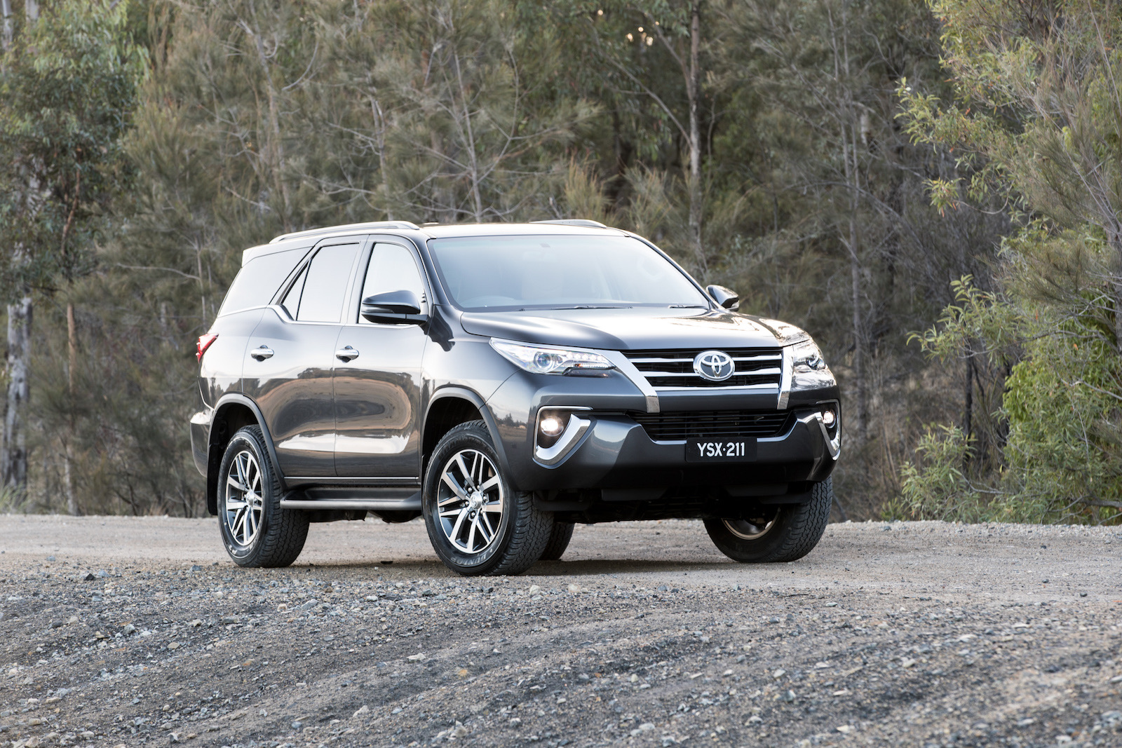 2018 Toyota Fortuner Now On Sale Prices Cut By 5000