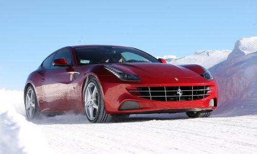 Ferrari SUV confirmed by FCA boss Sergio Marchionne – report