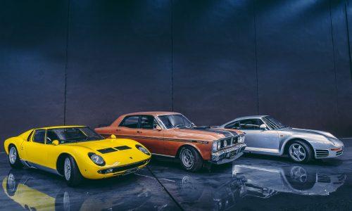 For Sale: Gosford Classic Car Museum announces mega auction