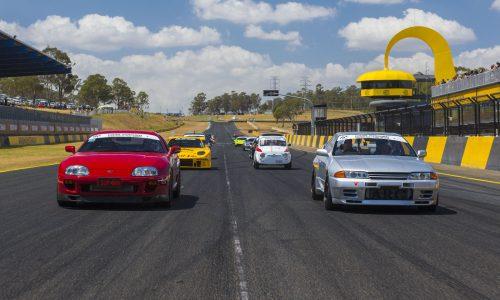 Gran Turismo Sport debuts in Australia, special event at Time Attack Challenge