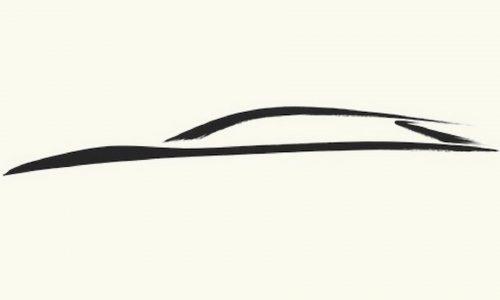 Infiniti previews new concept bound for LA auto show