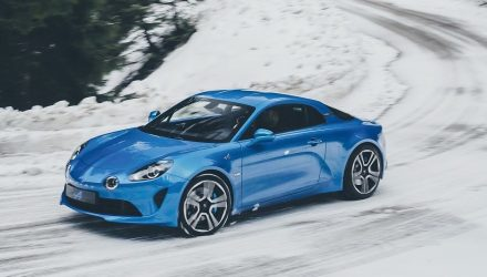 2018 Alpine A110 confirmed to go on sale in Australia