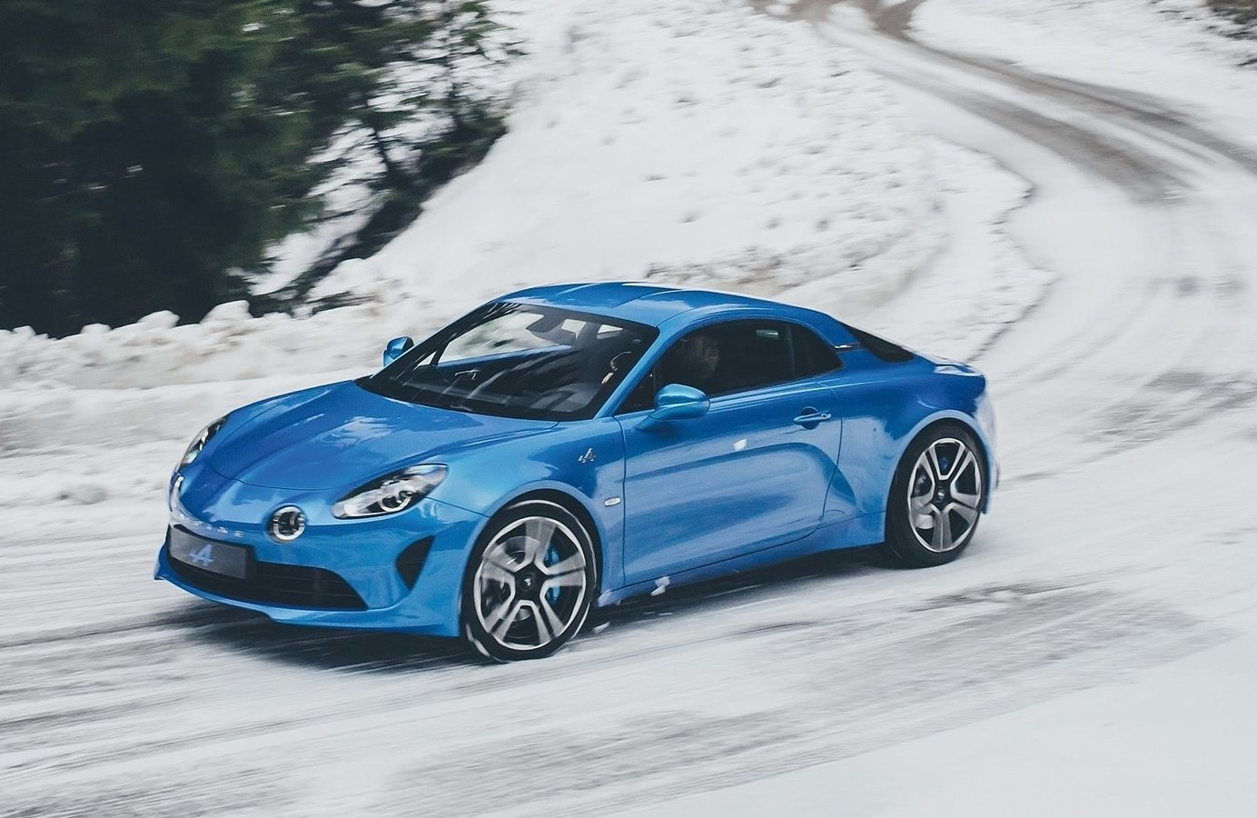 2018 Alpine A110 Confirmed To Go On Sale In Australia Performancedrive
