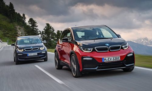 2018 BMW i3 LCI on sale in Australia in January, prices confirmed