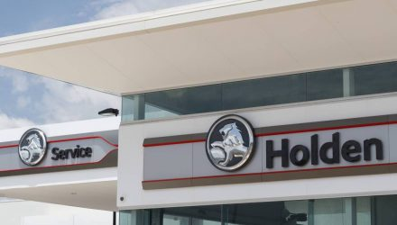 Holden dealerships getting makeover, upgrades for Lang Lang track