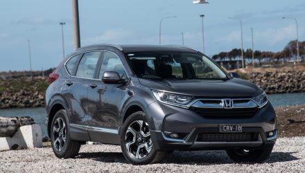2018 Honda CR-V review – VTi 2WD & VTi-S 4WD (video)