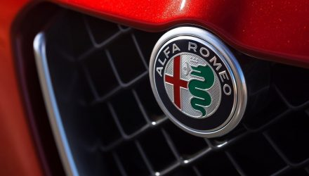 Alfa Romeo returns to Formula 1, partners with Sauber