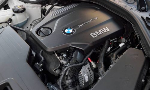 BMW 18d, 20d diesel updates getting twin-turbo, improved economy – report