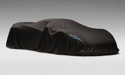Hennessey Venom F5 previewed again, new fastest car in the world?