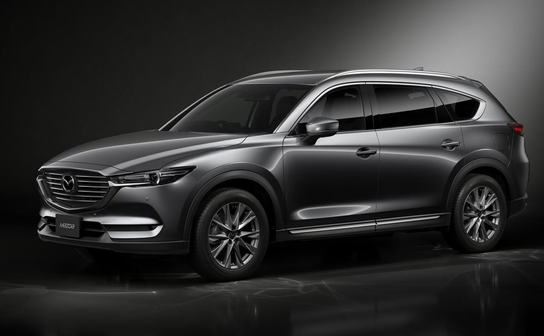 Kelebihan Kekurangan Mazda Cx 7 2017 Harga