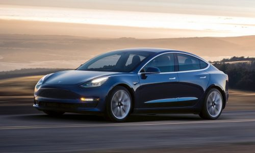 Tesla reports record loss in 3rd quarter, US$671 million