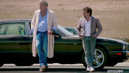 Video: The Grand Tour season 2 trailer released, goes live December 8