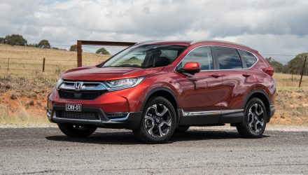 2018 Honda CR-V review – VTi-L & VTi-LX (video)