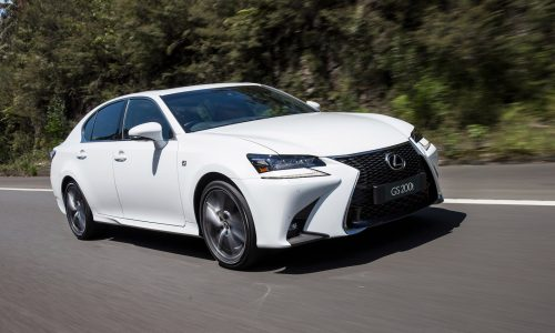 Lexus tops J.D. Power Australian Customer Service Index survey