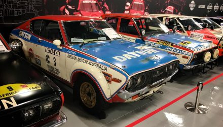 Zama Heritage Centre showcases over 400 Nismo classics (mega gallery)