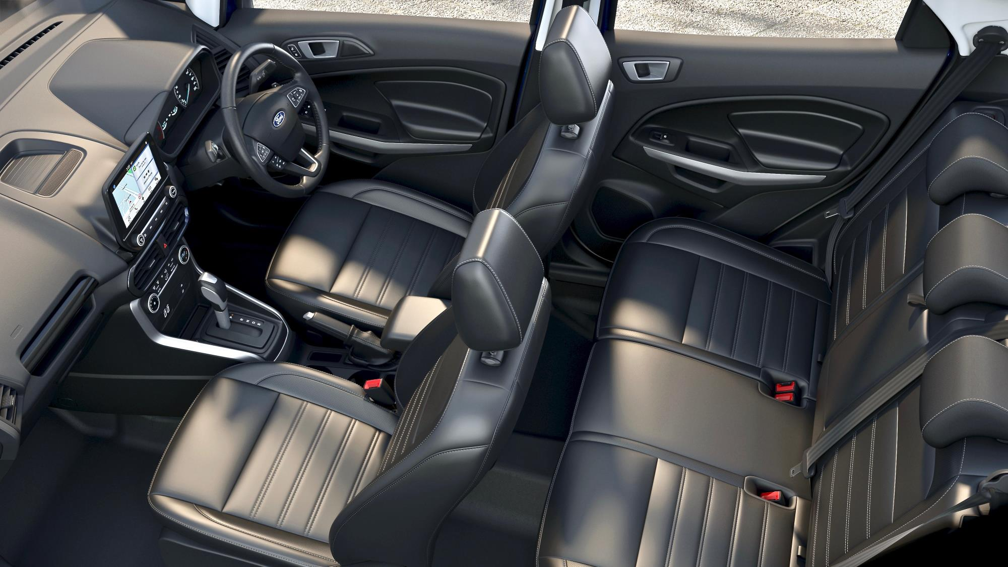 Image result for ford ecosport 2018 seats