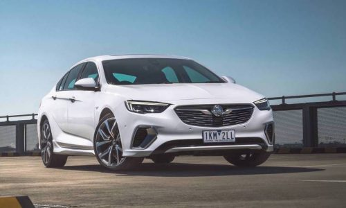2018 Holden Commodore on sale in February from $33,690
