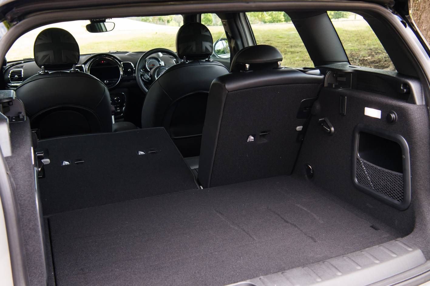 Mini Cooper S Clubman Masterpiece Edition On Sale In