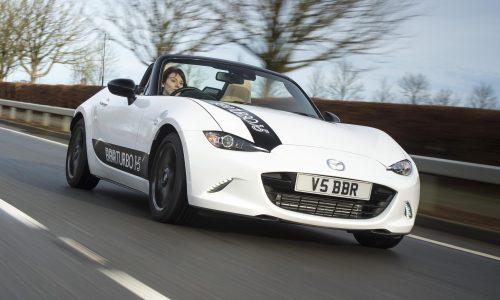 BBR develops turbo kit for 1.5L Mazda MX-5