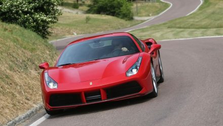 Ferrari to boost production, on track to hit 9000 units in 2018
