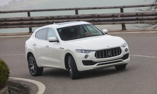 Maserati demand slowing, causes extended production stops –report