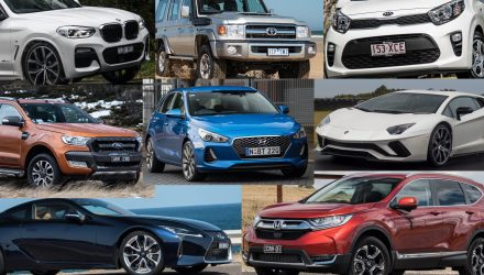PerformanceDrive's top 10 best new cars of 2017